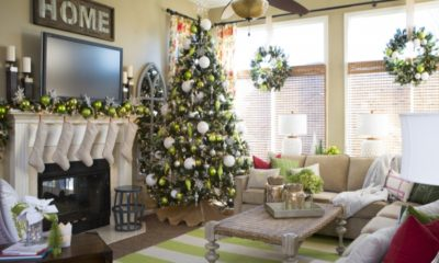 CHARMING CHRISTMAS TREE DECORATING32