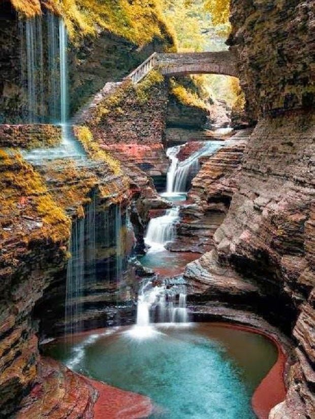 Best Usa Waterfalls To Visit This Holiday 14