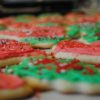 Christmas Sugar Cookies25