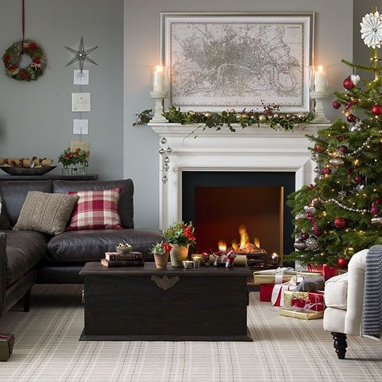 Christmas Living Room16 Part 64