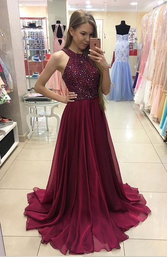 Classy and elegant dress outfits 21