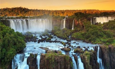 43 Best USA waterfalls to visit this holiday