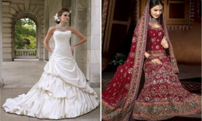 28 Beautiful and best Wedding Dresses