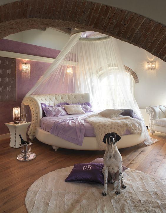 Circle Beds Part - 49: ... Captivating Bed Circle Images Best Inspiration Home Design Eumolp Us ...