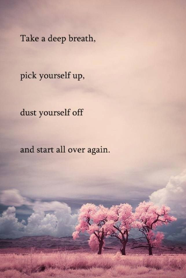 Best 25+ Pick yourself up quotes ideas on Pinterest | Alone quotes ...