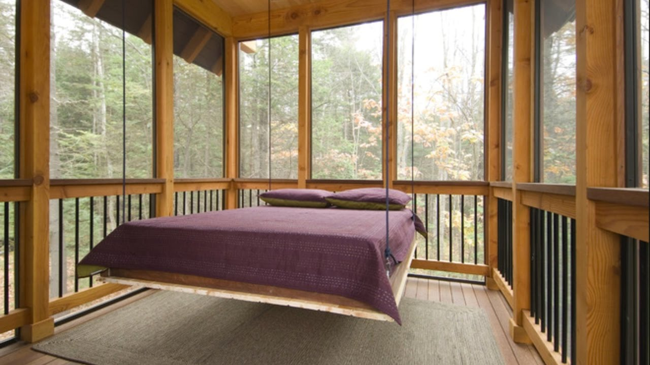 32 cool bed ideas 2017 for Cool bed ideas