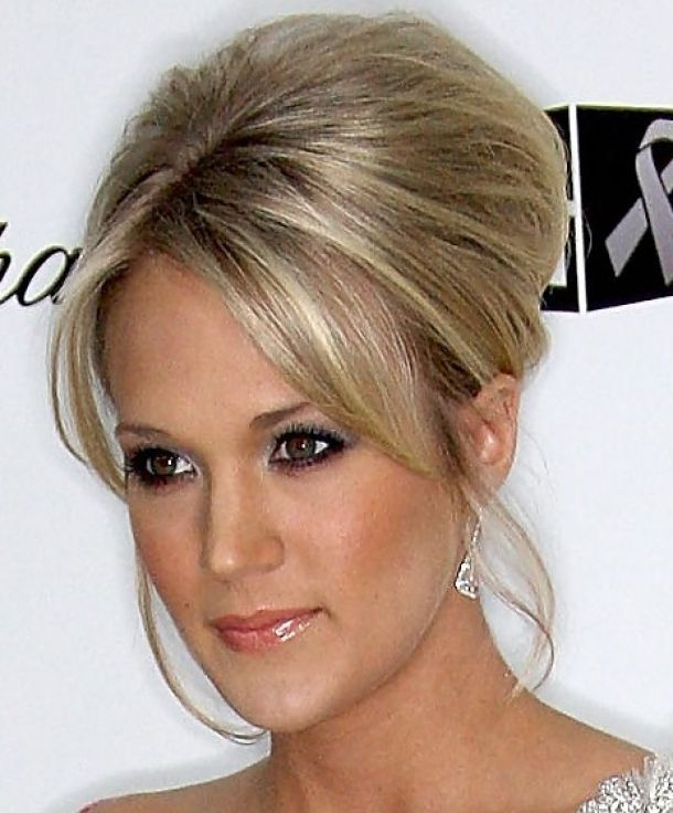 Gorgeous hairstyles for short hair 14