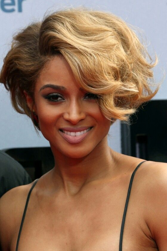 Gorgeous hairstyles for short hair 2