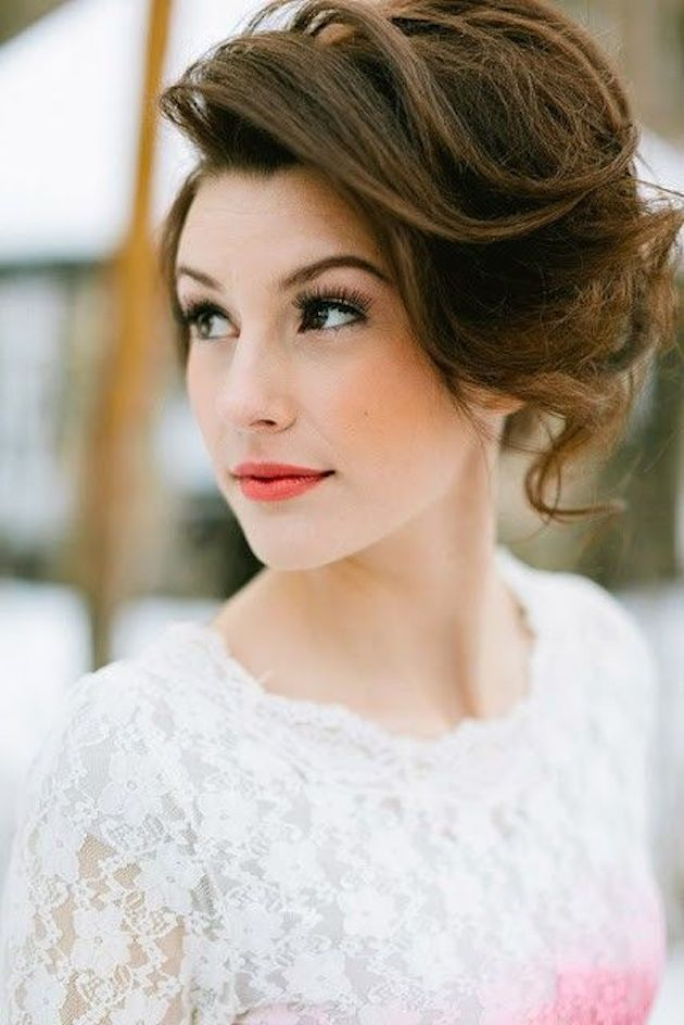 46 Gorgeous hairstyles for short hair