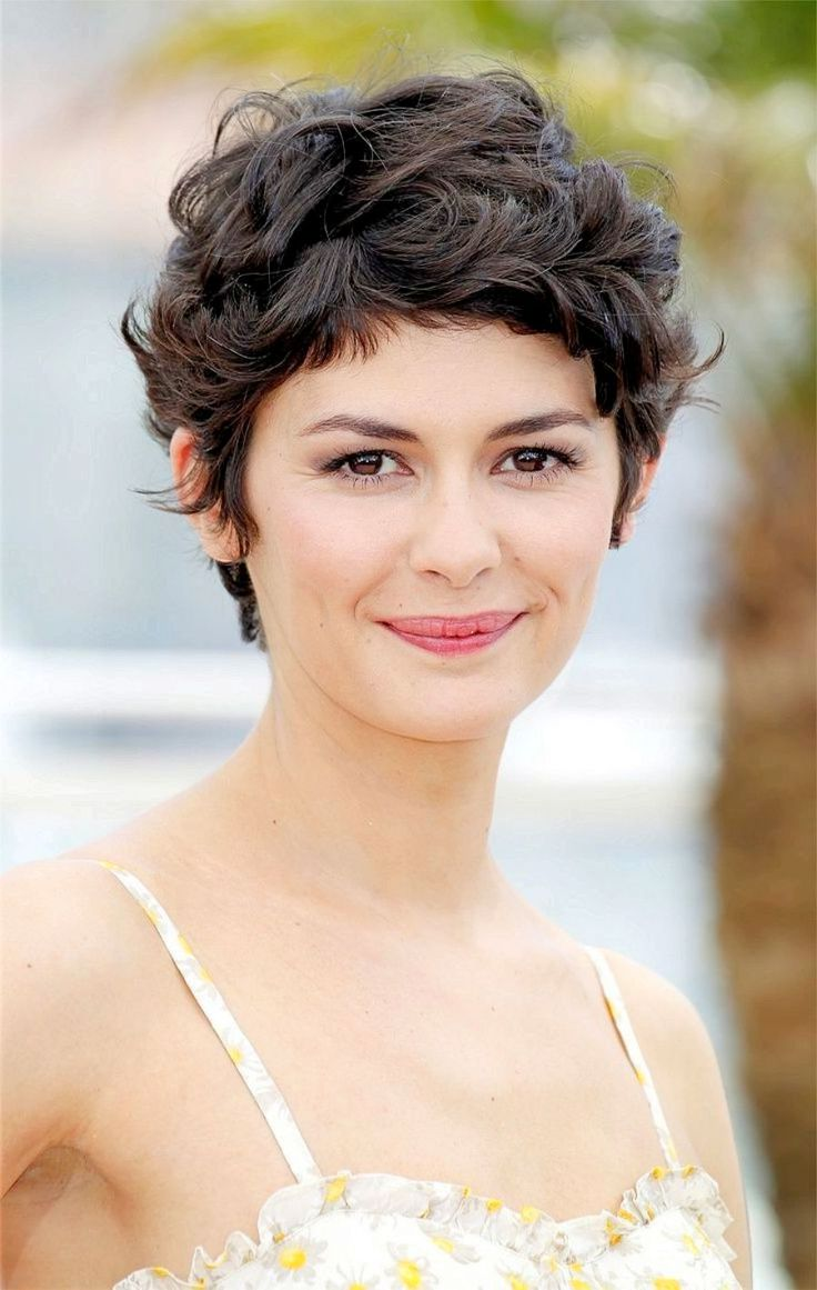 Gorgeous hairstyles for short hair 6