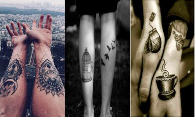 Tattos Feture Images