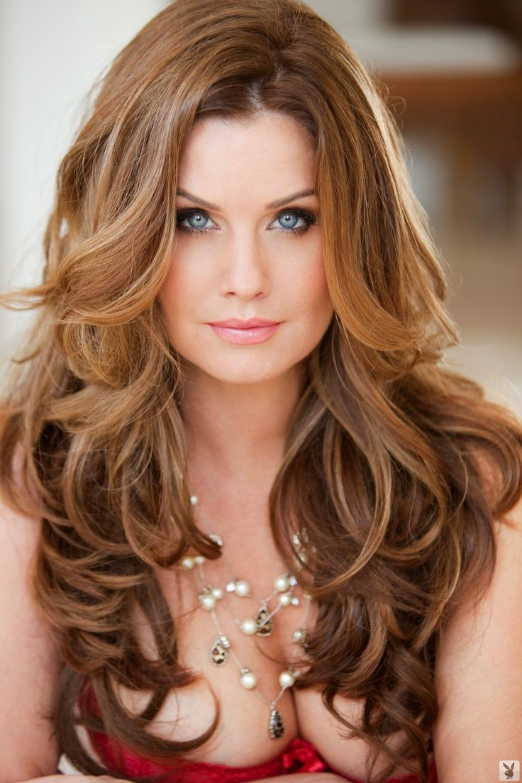 Amazing curly hairstyles for women 1 35