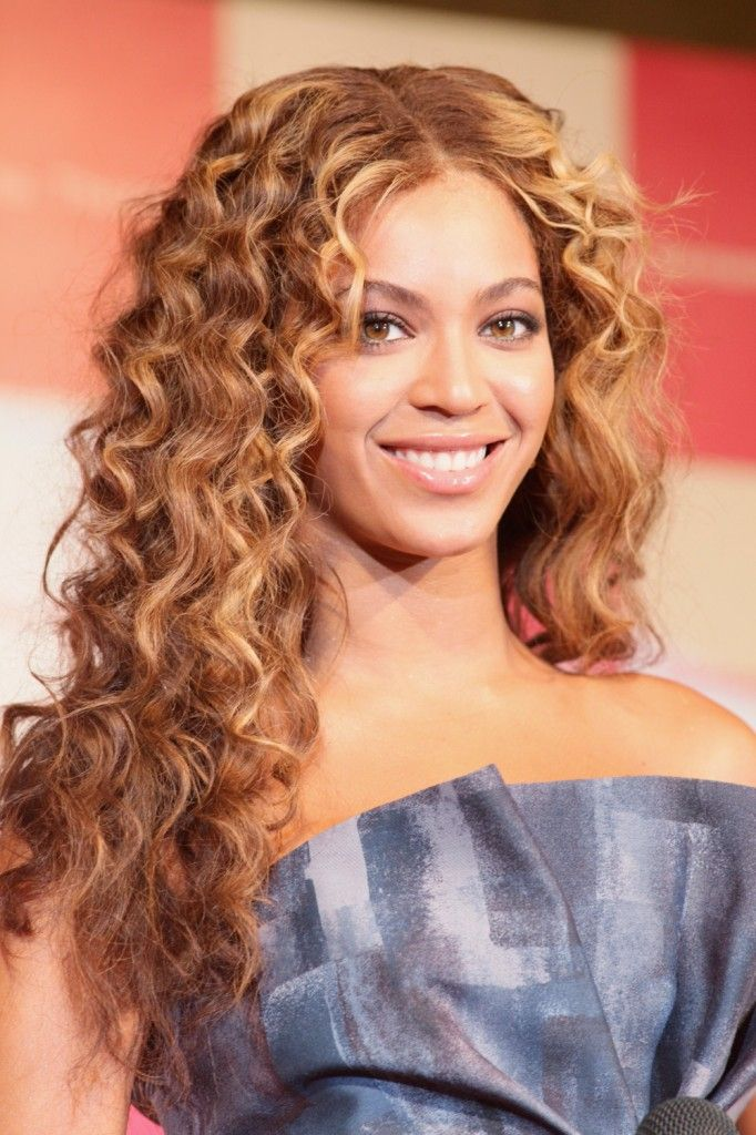 Amazing Curly Hairstyles and easy for you