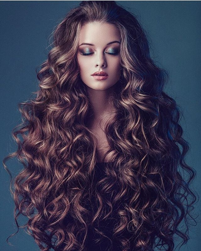 Amazing curly hairstyles for women 2 35