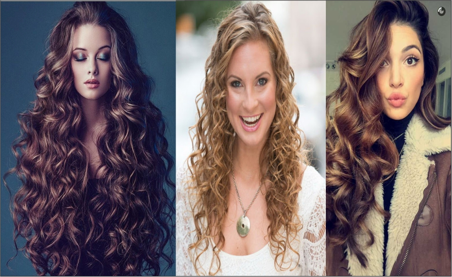 35 Amazing curly hairstyles for women