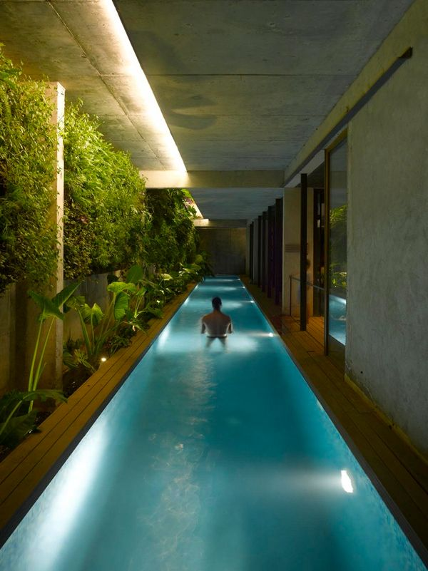 Indoor Pool Ideas Part - 41: Awesome Indoor Swimming Pool Ideas 2