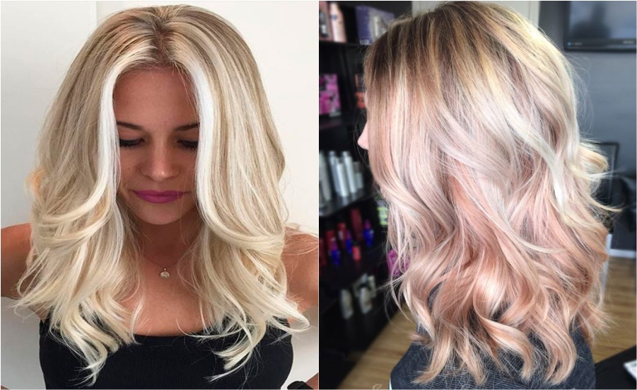 28 Beautiful hairstyles trends