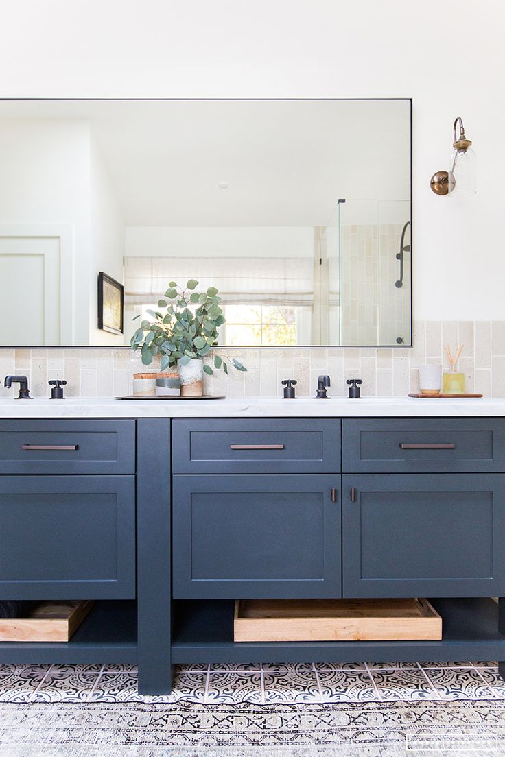 Beautiful Bathroom Mirrors Ideas 20