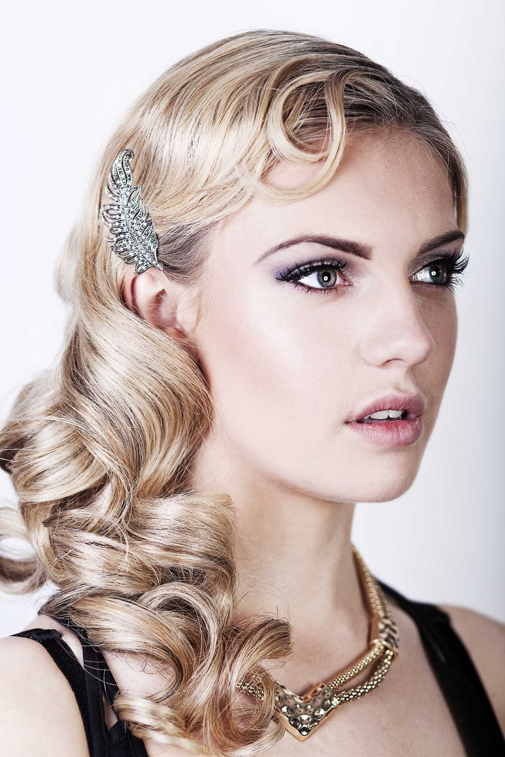 Beautiful hair ideas to get inspire 13