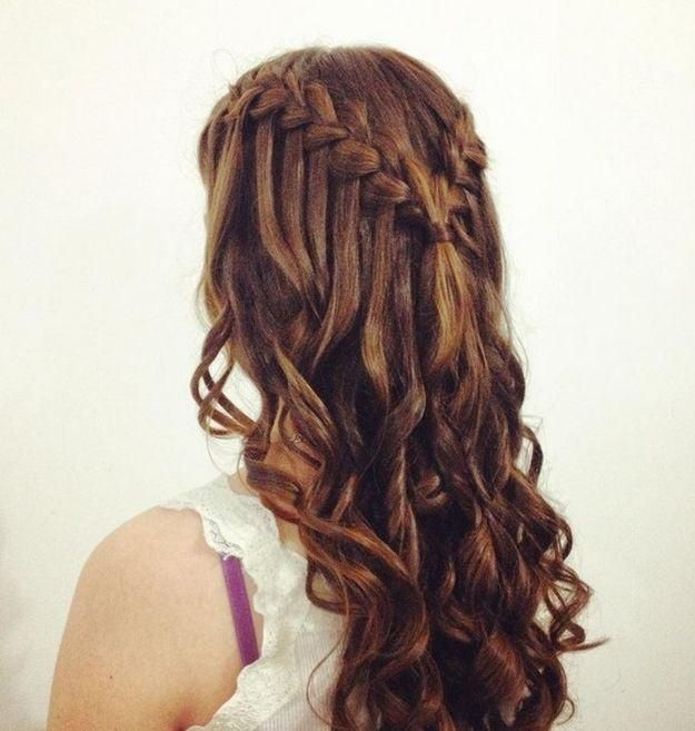 Beautiful hair ideas to get inspire 19