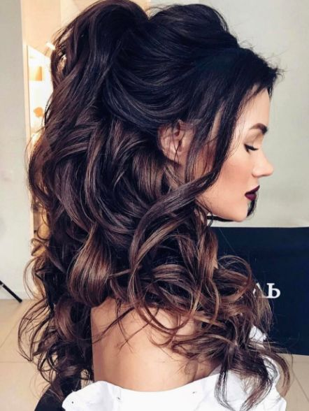 Beautiful hair ideas to get inspire 3