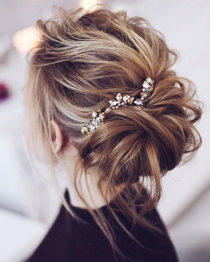 Beautiful hair ideas to get inspire 4