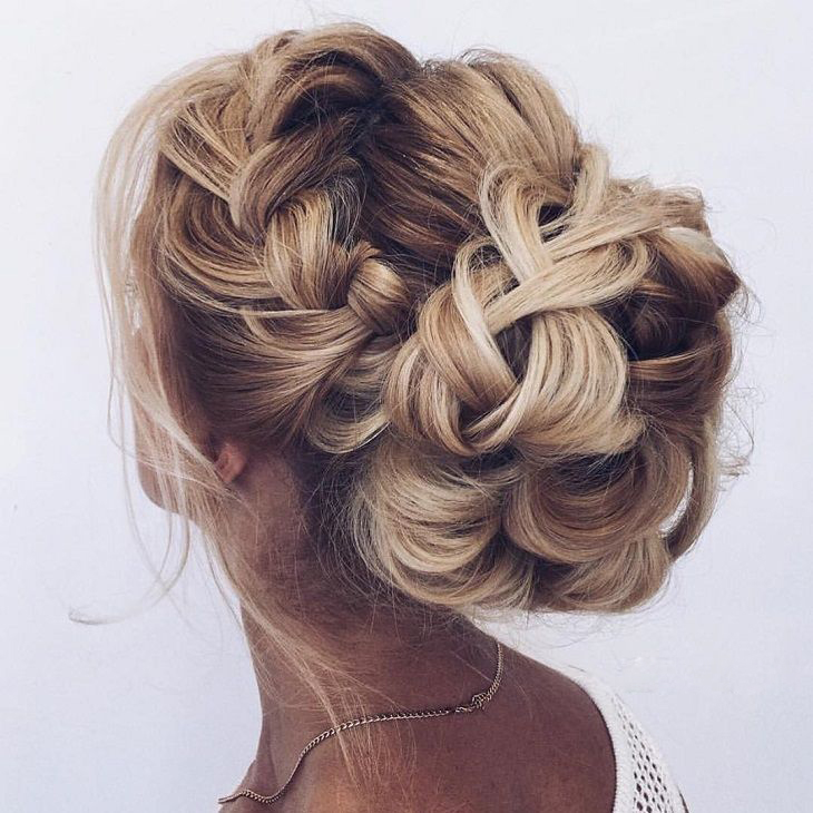 Beautiful hair ideas to get inspire 6