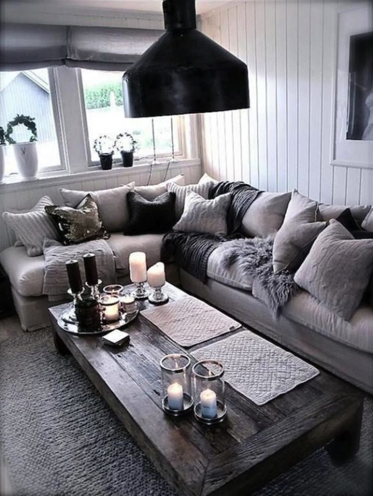 Beautiful Living Room Decor Ideas 2