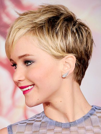Hottest short haircuts for 2018 11