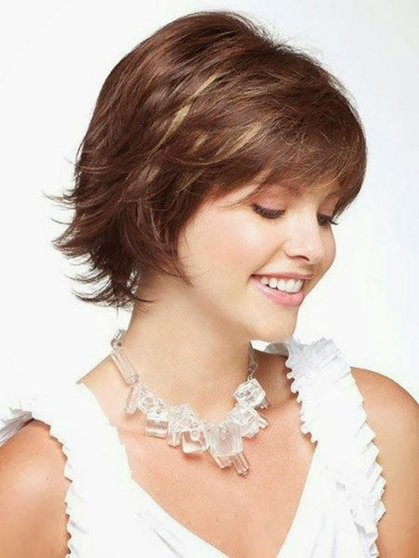Hottest short haircuts for 2018 15
