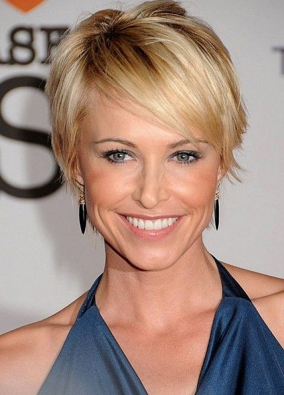 Hottest short haircuts for 2018 18