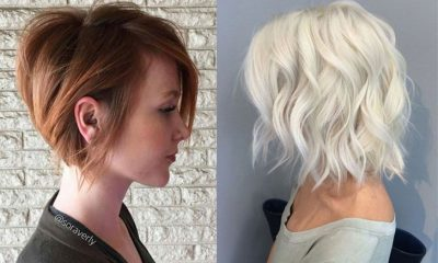 Hottest short haircuts for 2018 4