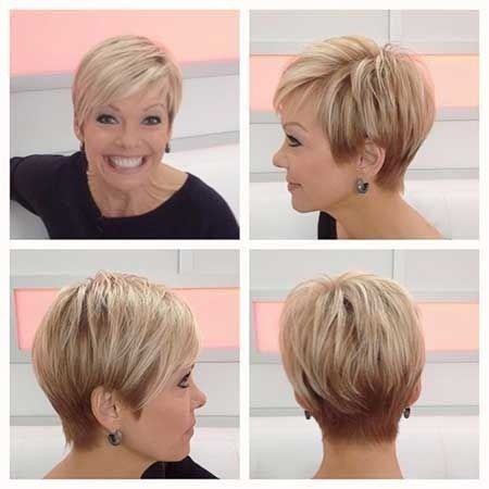 Hottest short haircuts for 2018 8