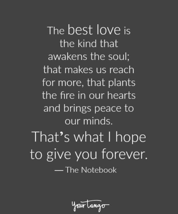 A Love Quote Enchanting 23 Best Crush Quotes To Express