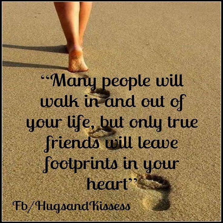 Some Good Quotes On Life: 30 Best Friend Quotes For True Friends