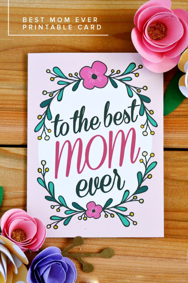 24 Best Mothers Day Cards For Your Mother