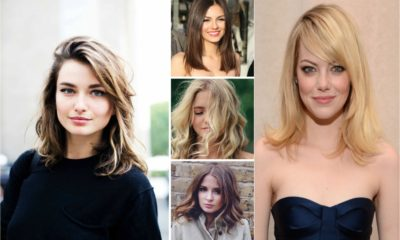 26 Classic Medium length haircuts