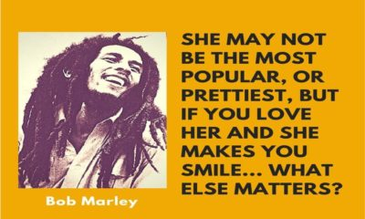30 Best Bob Marley Quotes