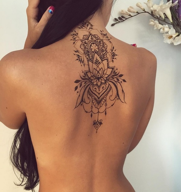 Henna tattoo ideas with images 19 · Pretty Inspiration