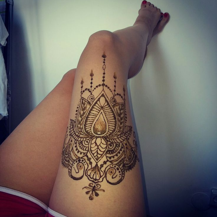 Henna tattoo ideas with images 22 · Pretty Inspiration
