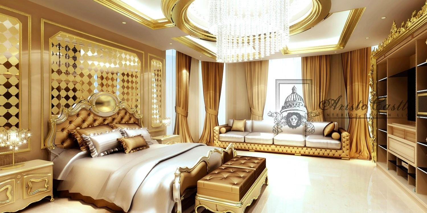 Luxurious master bedrooms ideas 11 · Pretty Inspiration