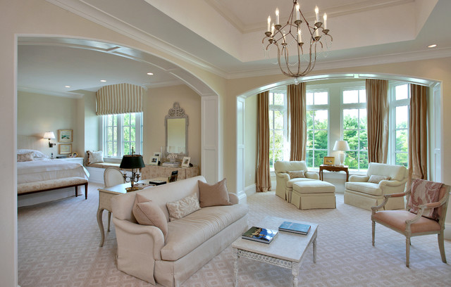 Luxurious master bedrooms ideas 30 · Pretty Inspiration