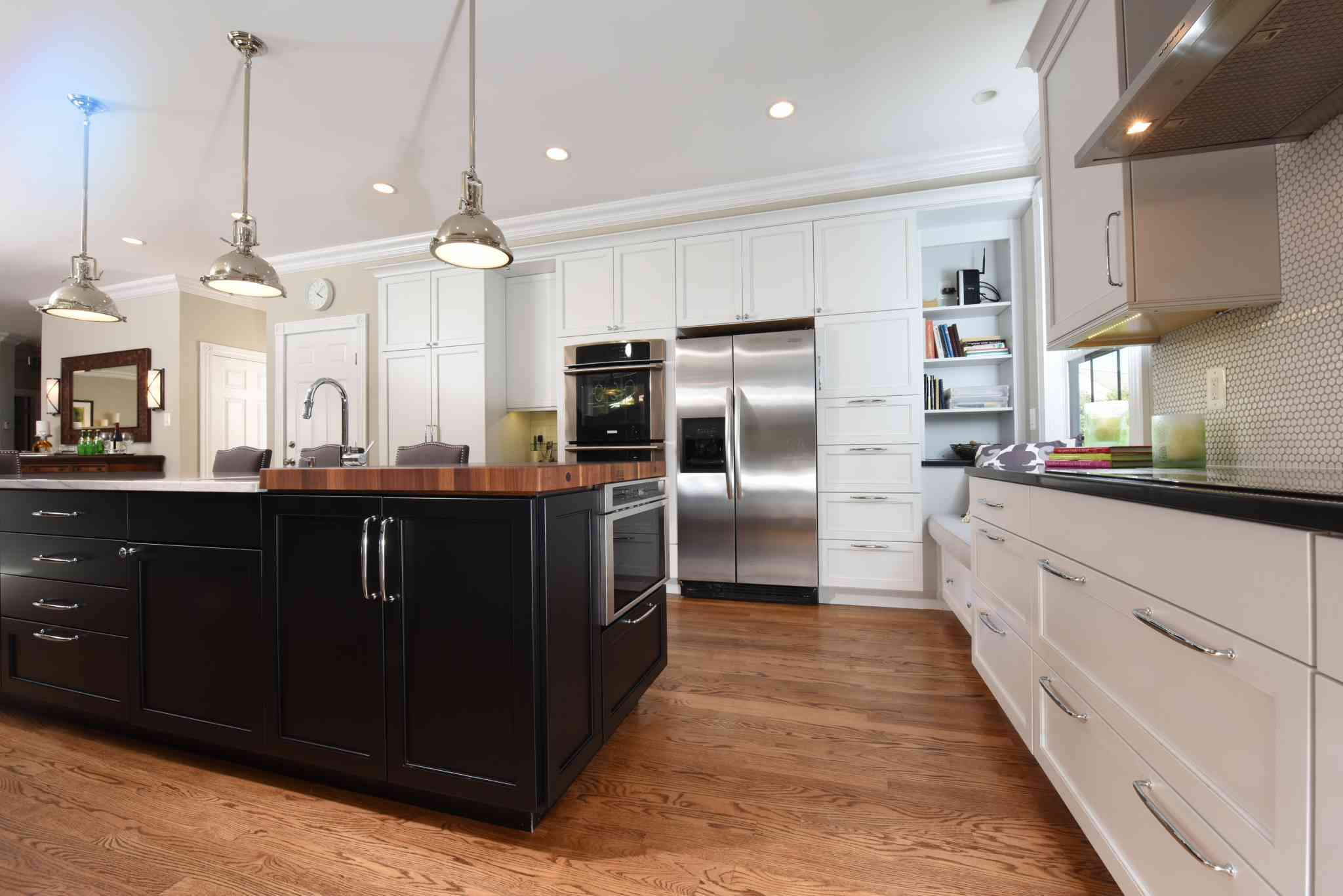 Modern Kitchen Design Ideas 2018 9