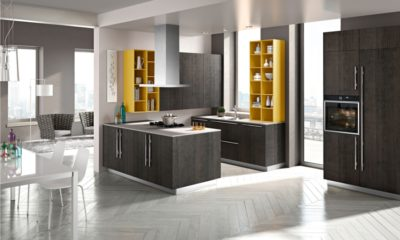 31 Modern Kitchen design ideas