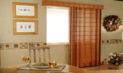 27 Stylish Wooden blinds ideas