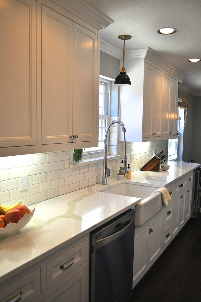 Benjamin Moore Color Kitchen Cabinets White