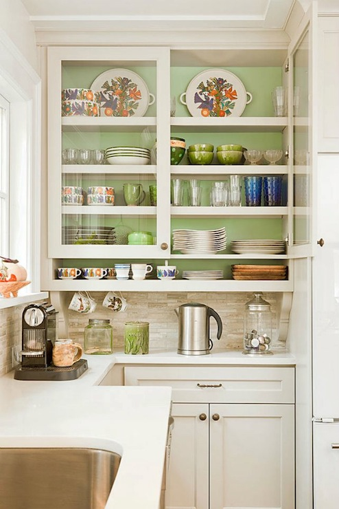 Cute Kitchen Cabinets