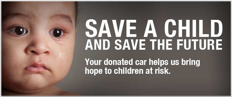 Donate your car for kids 10