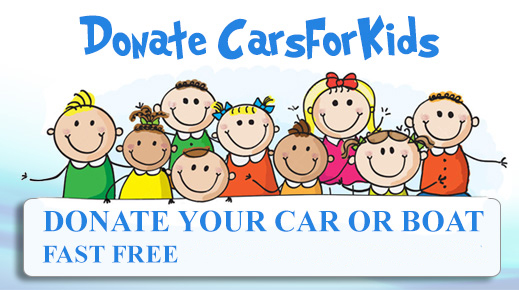 Donate your car for kids 17