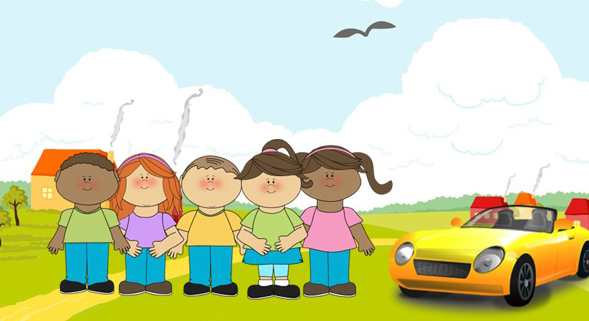 Donate your car for kids 9